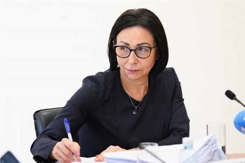 99 депутатов приняли отчет главы Челябинска Натальи Котовой