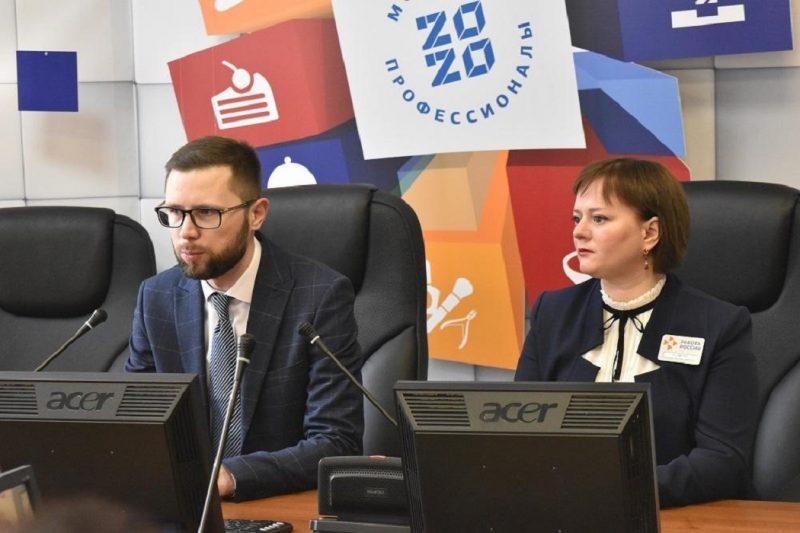 Назначен новый директор тюменского центра занятости