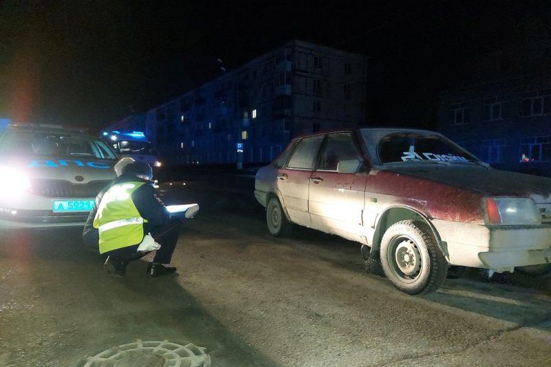 В Нижнем Тагиле водитель ВАЗ насмерть задавил лежащего на дороге мужчину