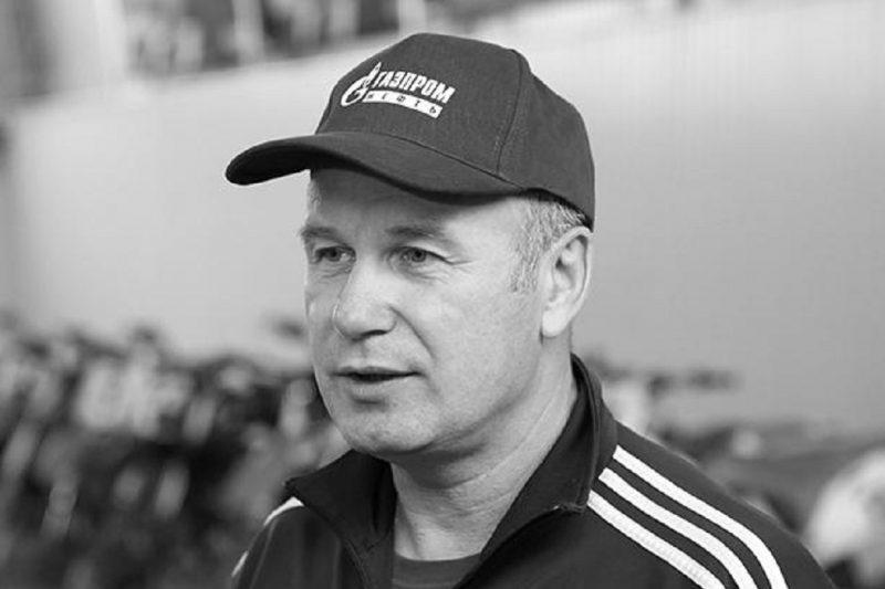 Главный мотокроссмен Ноябрьска Владимир Андреев скончался в Москве