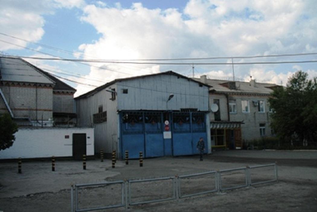В Зауралье задержан сотрудник колонии при попытке сбыта наркотиков