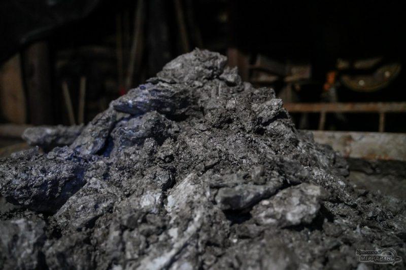 mariinskiy priisk ruda izumrud mestorozhdenie shahty 118