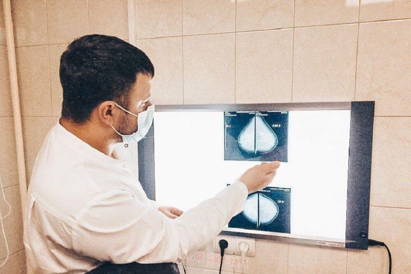 Медицинский город приглашает тюменок на День маммологического здоровья