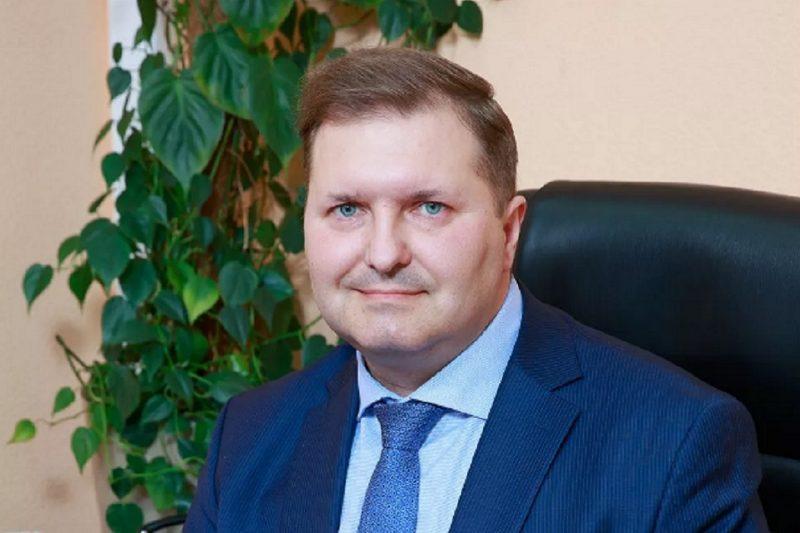 В Свердловской области назначен новый министр финансов