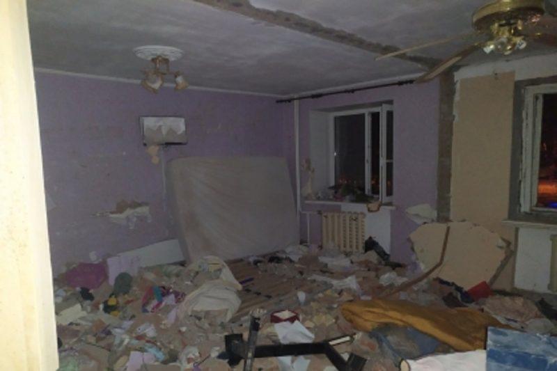 Тюменца, устроившего взрыв газа в жилом доме, отправят в психбольницу