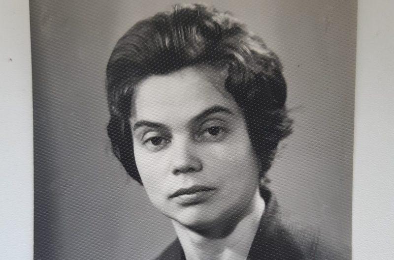 В Тюмени на 87-м году жизни скончалась врач-фтизиатр Лариса Клечикова
