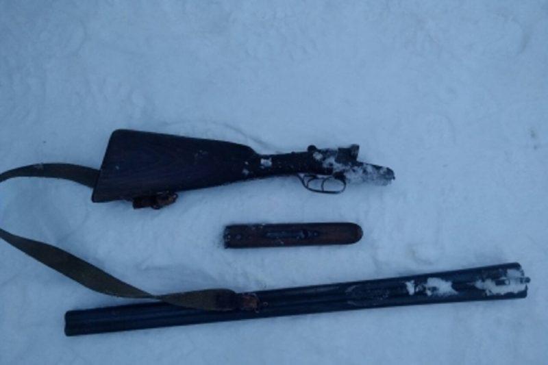 В Тюменской области мужчина выстрелил из ружья в двух братьев, один выжил