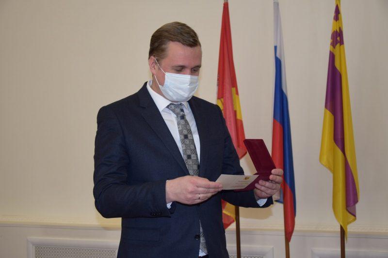 В Администрации Троицка назвали надуманными обвинения СК в отношении мэра