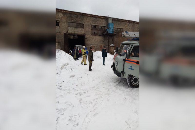 В Златоусте отец-одиночка 6 детей погиб при взрыве в литейном цехе