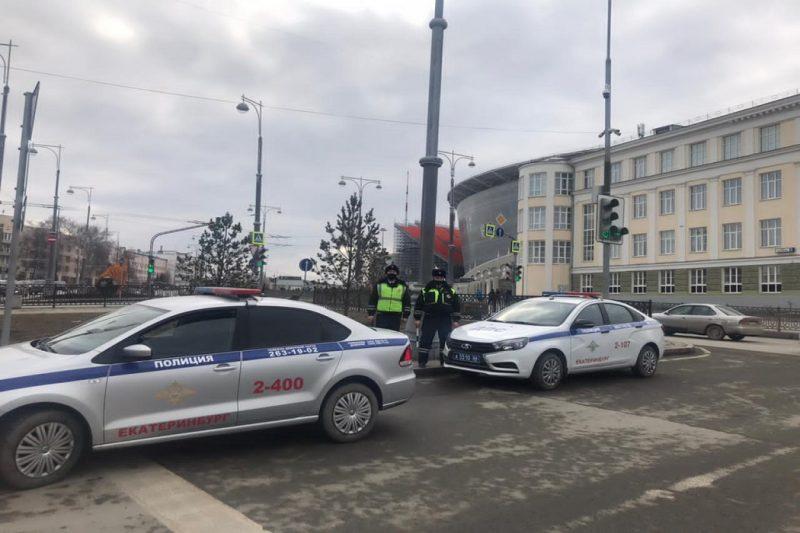 DPS GIBDD Ekaterinburga 1