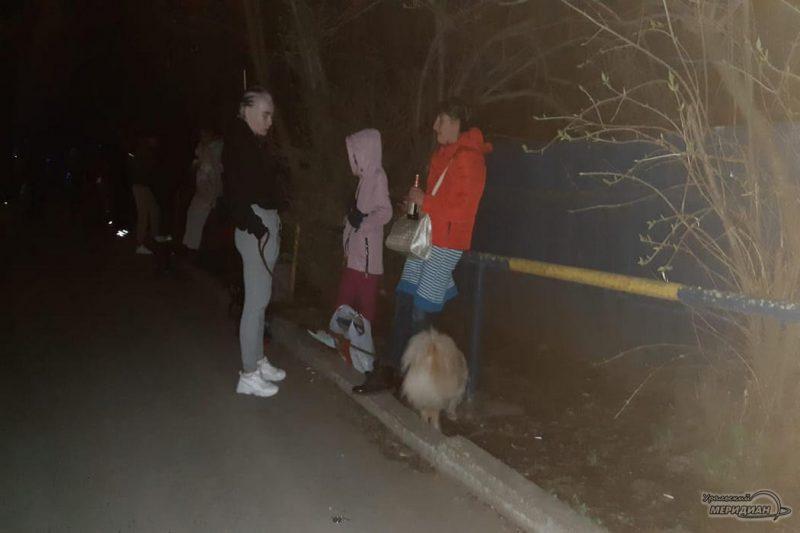Evakuatsiya doma Ekaterinburg 4