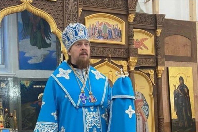 Главой Челябинской митрополии назначили тагильского епископа - Алексия