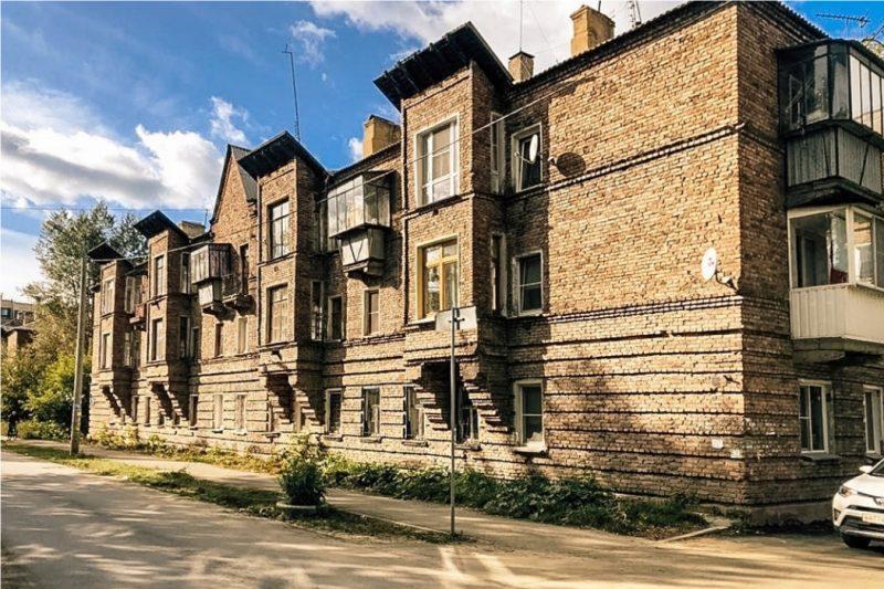 Немецкий квартал в Челябинске могут лишить статуса культурного наследия