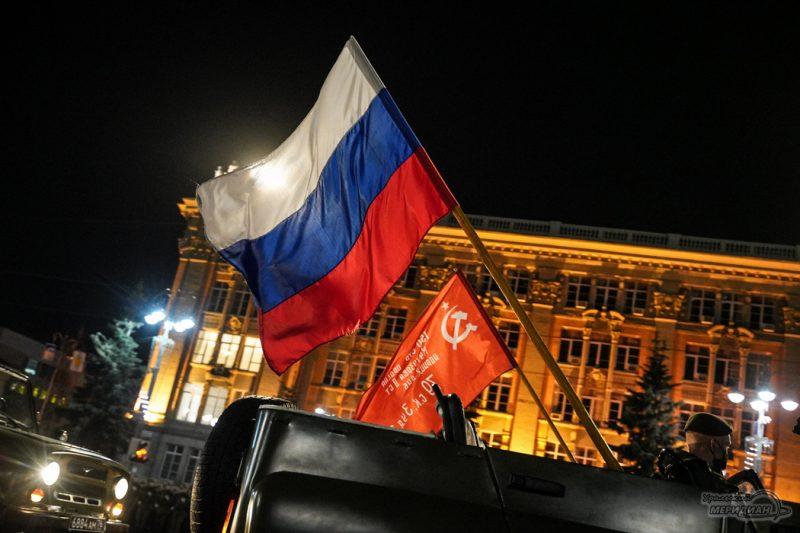 Repetitsiya Parada Pobedy Ekaterinburg TSVO 21 22.04.21 15