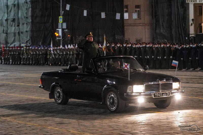 Repetitsiya Parada Pobedy Ekaterinburg TSVO 21 22.04.21 26