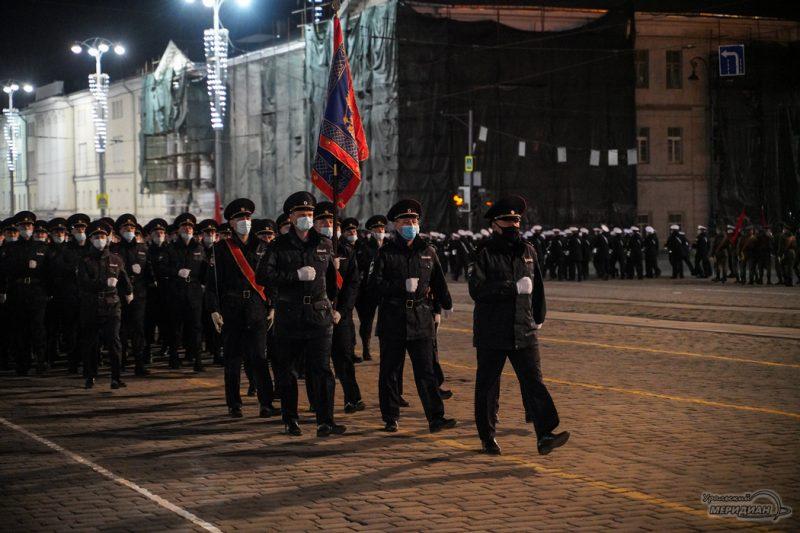 Repetitsiya Parada Pobedy Ekaterinburg TSVO 21 22.04.21 34