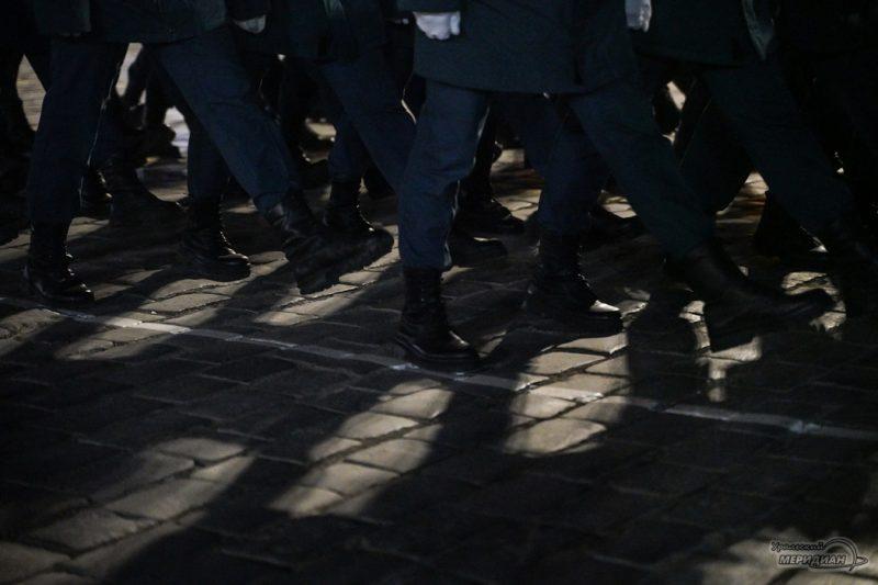 Repetitsiya Parada Pobedy Ekaterinburg TSVO 21 22.04.21 9