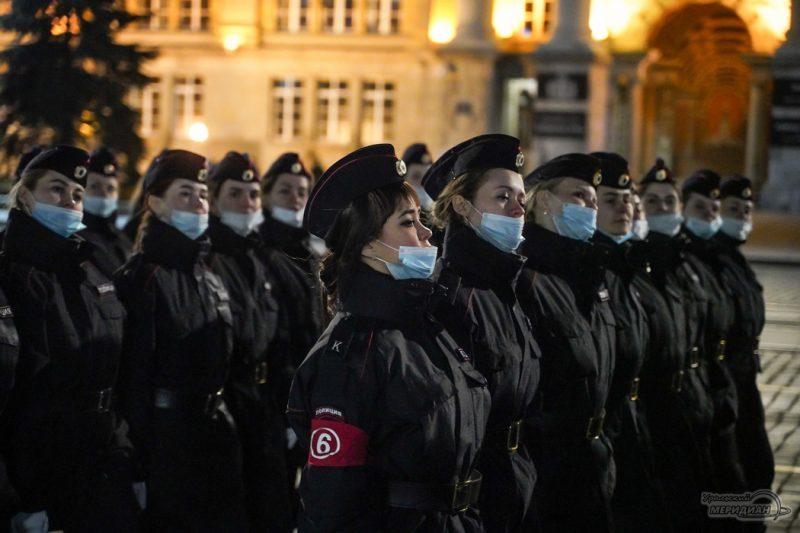 Repetitsiya parada Pobedy Ekaterinburg 26.04.21 37
