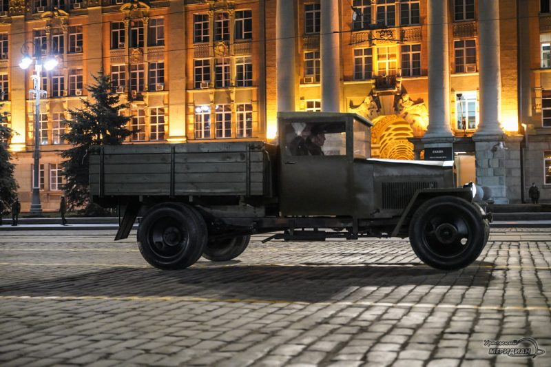 Repetitsiya parada Pobedy Ekaterinburg 26.04.21 45