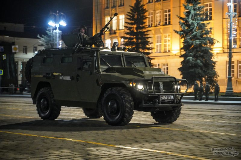 Repetitsiya parada Pobedy Ekaterinburg 26.04.21 49