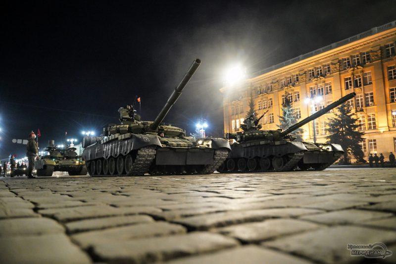 Repetitsiya parada Pobedy Ekaterinburg 26.04.21 52