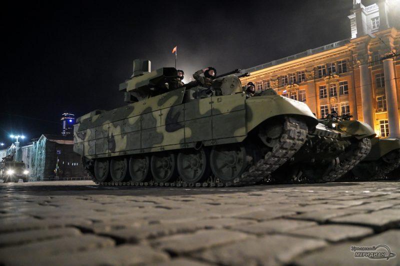 Repetitsiya parada Pobedy Ekaterinburg 26.04.21 54
