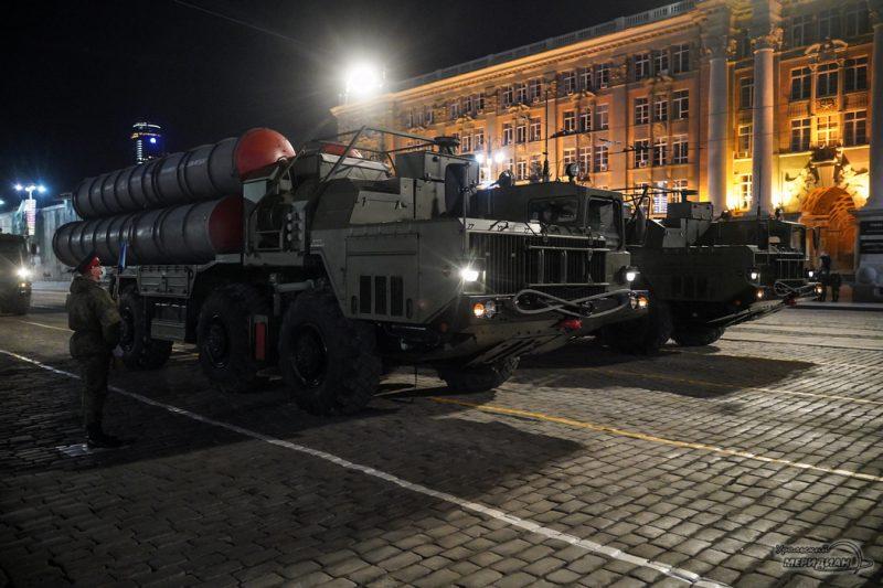 Repetitsiya parada Pobedy Ekaterinburg 26.04.21 61