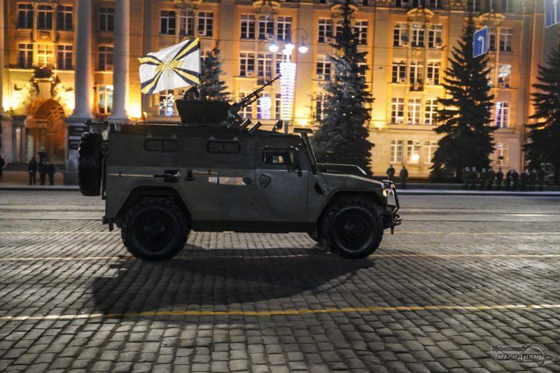 Repetitsiya parada Pobedy Ekaterinburg 26.04.21 62