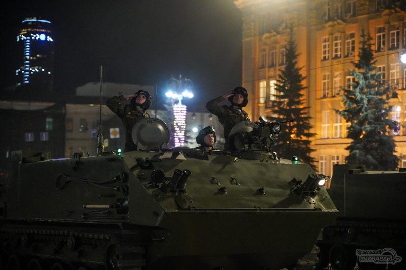 Repetitsiya parada Pobedy Ekaterinburg 26.04.21 72