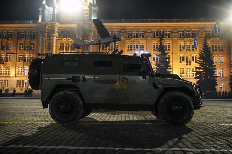 Repetitsiya parada Pobedy Ekaterinburg 26.04.21 73