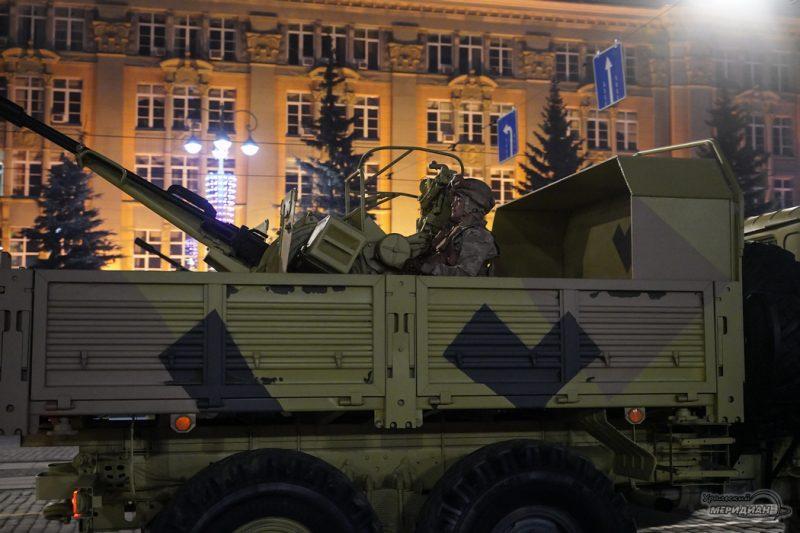 Repetitsiya parada Pobedy Ekaterinburg 26.04.21 75