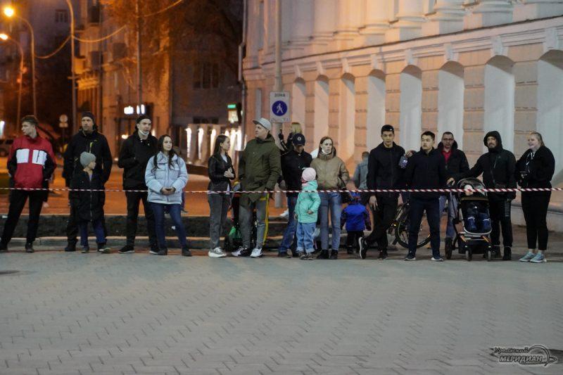 Repetitsiya parada Pobedy Ekaterinburg 26.04.21 9