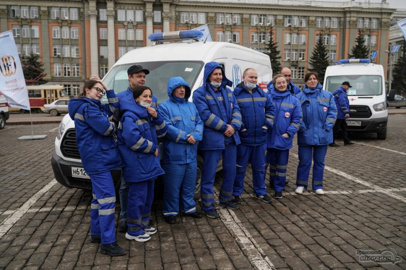 Skoraya pomosch Ekaterinburg 15