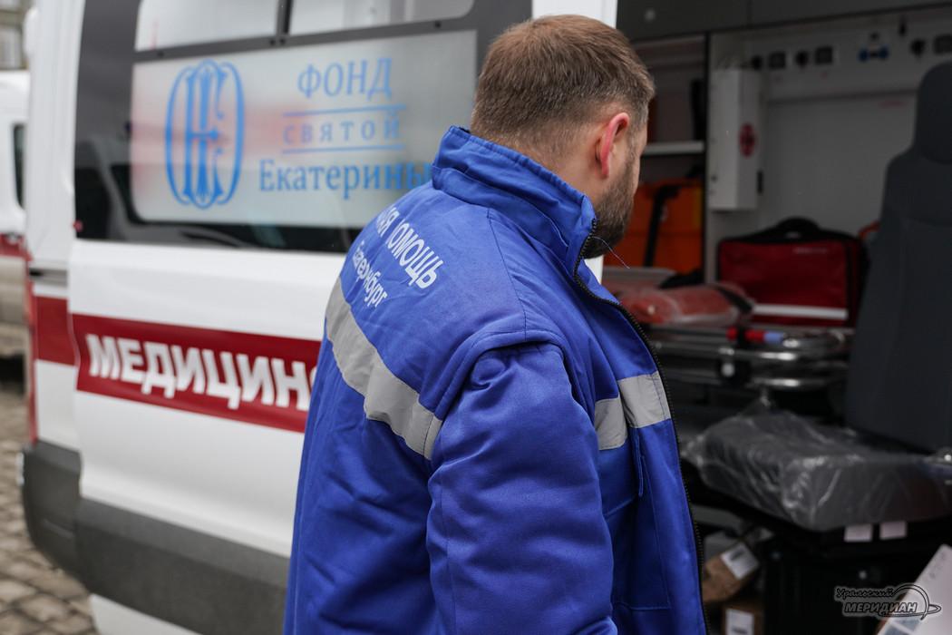 В Челябинской области в июне из-за COVID-19 выросла смертность до 13,6%