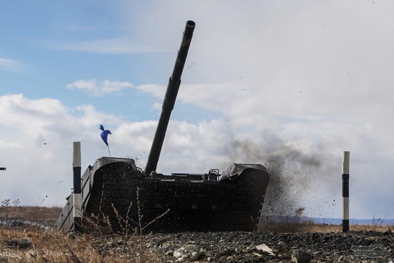 TSVO ARMI 2021 tank 12