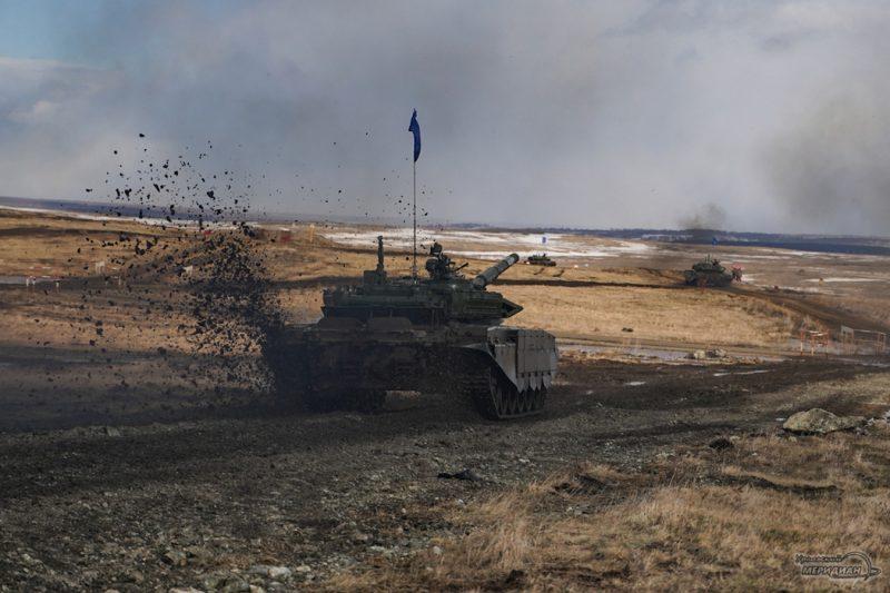 TSVO ARMI 2021 tank 13