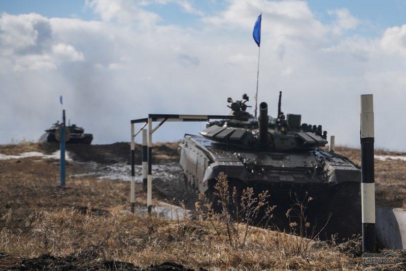 TSVO ARMI 2021 tank 17