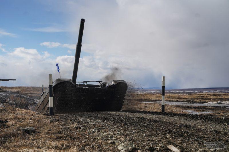 TSVO ARMI 2021 tank 19