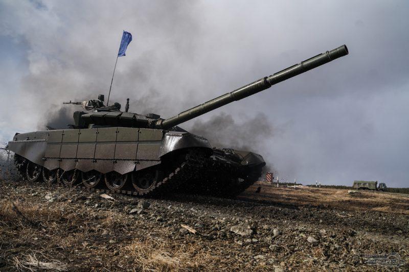TSVO ARMI 2021 tank 22