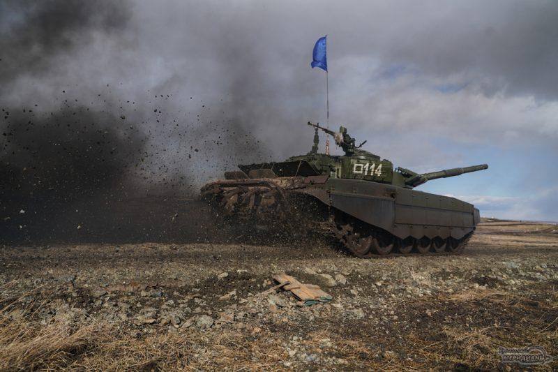 TSVO ARMI 2021 tank 23