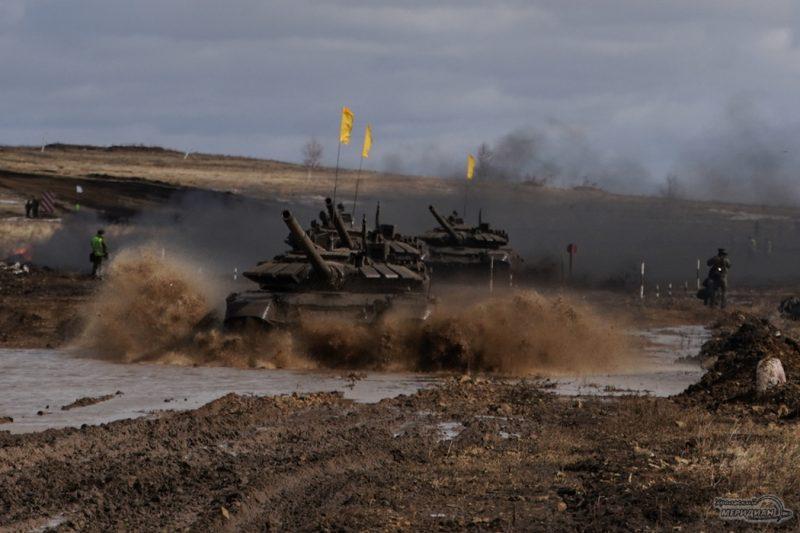TSVO ARMI 2021 tank 6