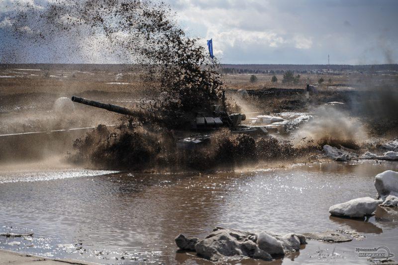 TSVO ARMI 2021 tank 7