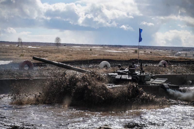 TSVO ARMI 2021 tank 9
