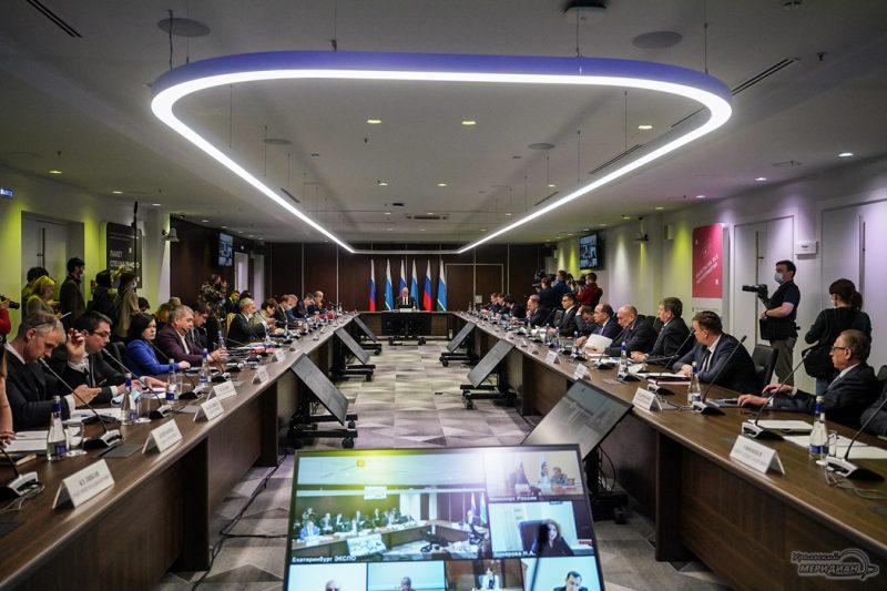 Всемирный саммит «СпортАккорд» в Екатеринбурге пройдёт в намеченные сроки