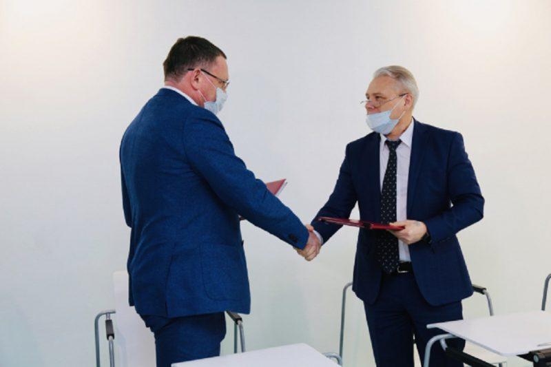 В Муравленко начнут готовить специалистов в области теплоснабжения