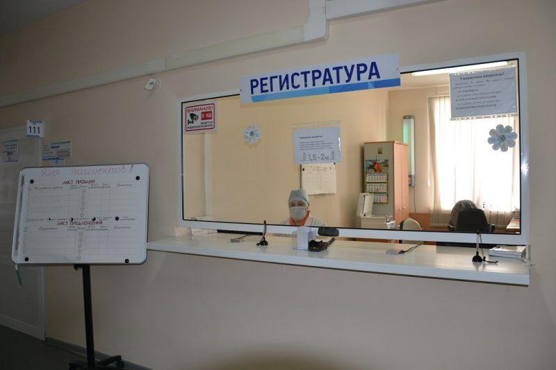 В Тюмени появился Областной клинический фтизиопульмонологический центр 1