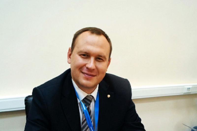 В Тюмени умер 36-летний политолог Андрей Шуклин