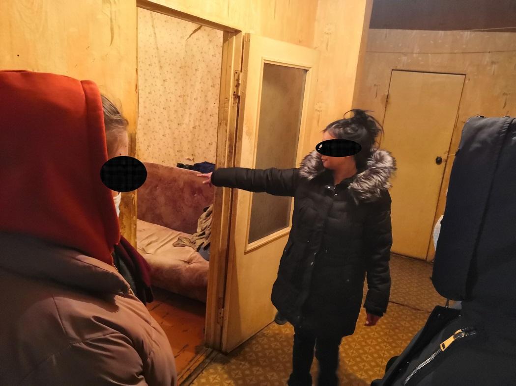 Жительнице Ишима грозит до 15 лет тюрьмы за убийство знакомого