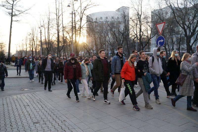 aktsiya v podderzhku Navalnogo 12