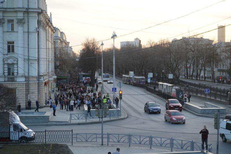 aktsiya v podderzhku Navalnogo 16